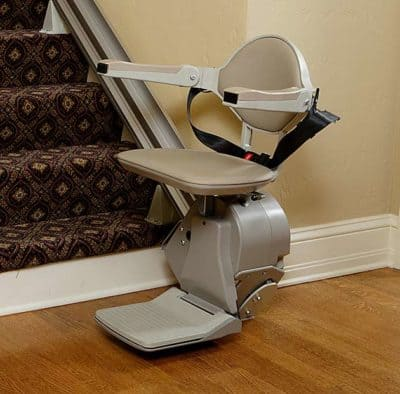 stairlift installation harrisburg pa