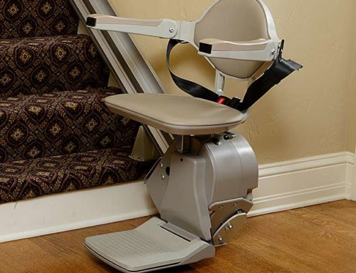 Church Stairlift Installation: Improve Accessibility in Your Place of Worship